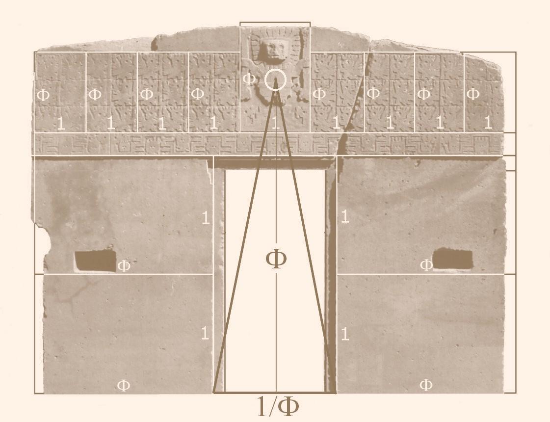 Puerta Del Sol De Tiwanaku